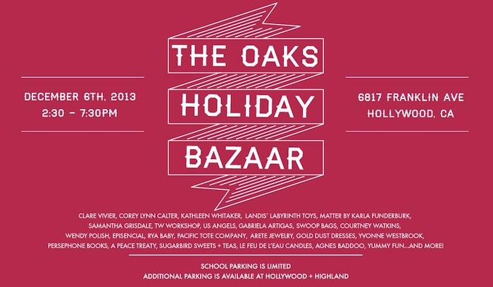 oaks invite